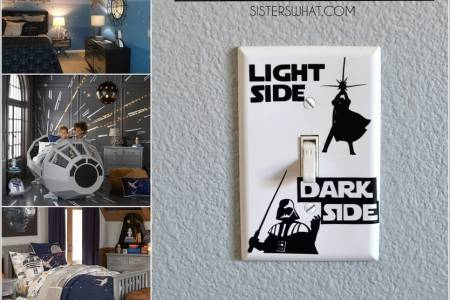 10 cool star wars inspired home decor ideas 9