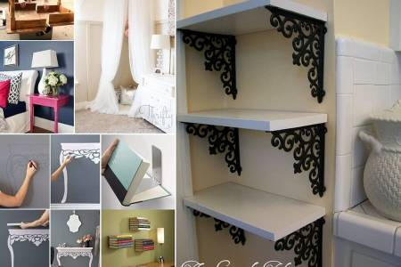 20 low budget highly amazing diy decor projects