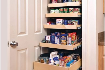10 clever ideas izing small pantry