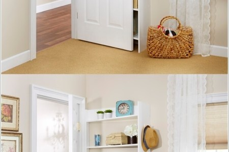 15 clever storage ideas for a small bedroom 6