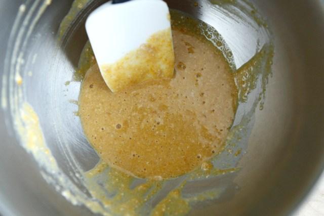 3 Minute Mug Protein Cake