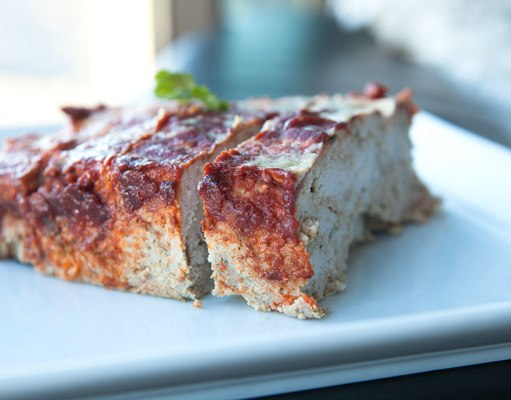 Paleo Turkey Meatloaf