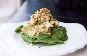Paleo Diet Tuna Salad Recipe