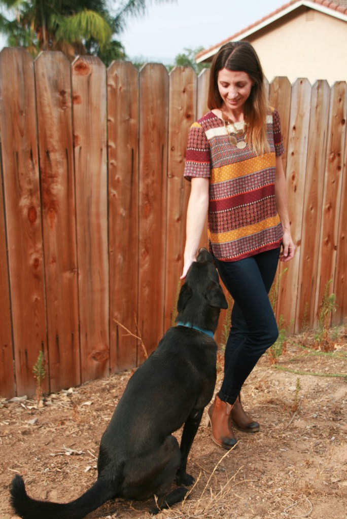 Stitch Fix September 2016 Fall Trends