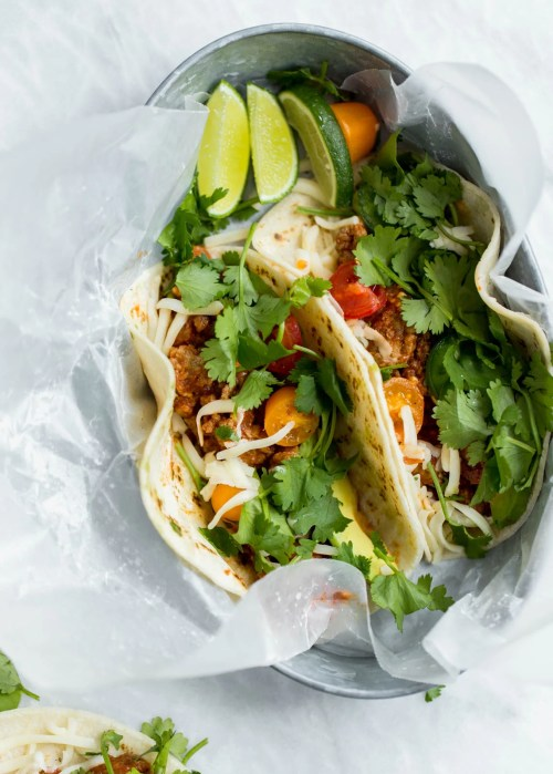 Unusual Easiest Slow Cooker Turkey Tacos On Made A Diyhomemade Taco Slow Cooker Turkey Tacos Video Ambitious Kitchen Ground Turkey Tacos Martha Stewart Ground Turkey Tacos Nutrition Facts