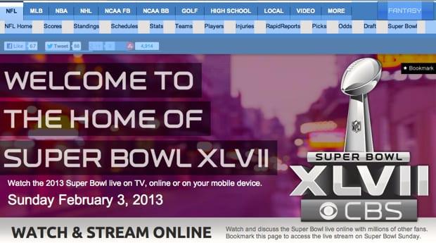 Watch Super Bowl XLVII online - video dailymotion