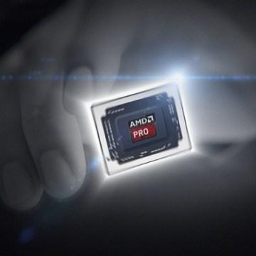 AMD PRO Carrizo