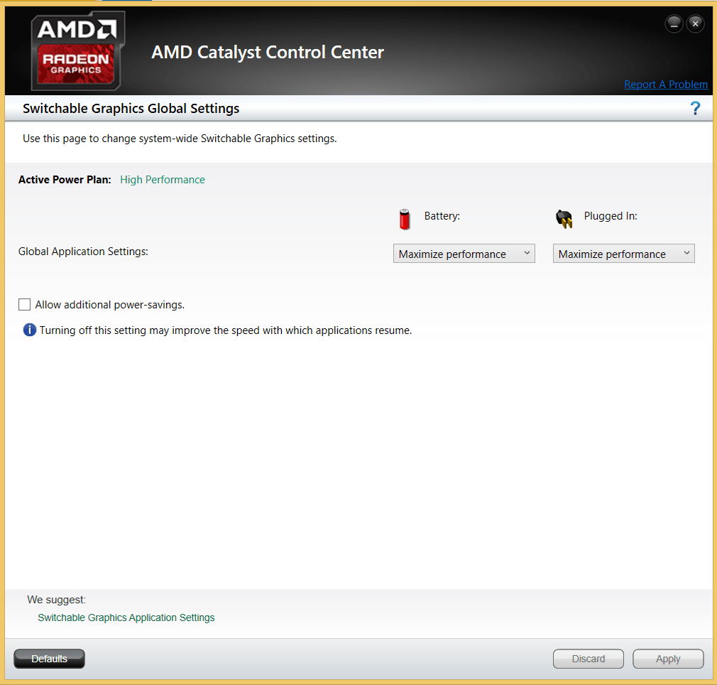 Amd Apu Drivers Windows 10