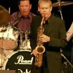 David Sanborn at the Amelia Island Jazz Festival