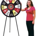 trade show games prize_wheel