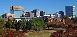 Household Moving to Columbia, South Carolina