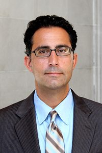 Vince Chhabria (courtesy of Asian American Bar Association).