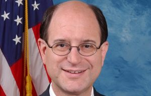 Rep. Brad Sherman; Photo credit: http://sherman.house.gov