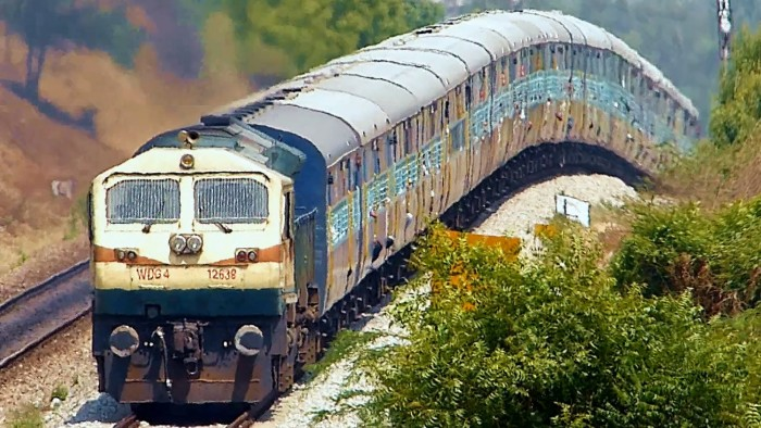 Train Sex Keral 97