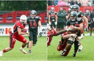 Germany - Braunschweig-Kiel 2016 action - 2pic