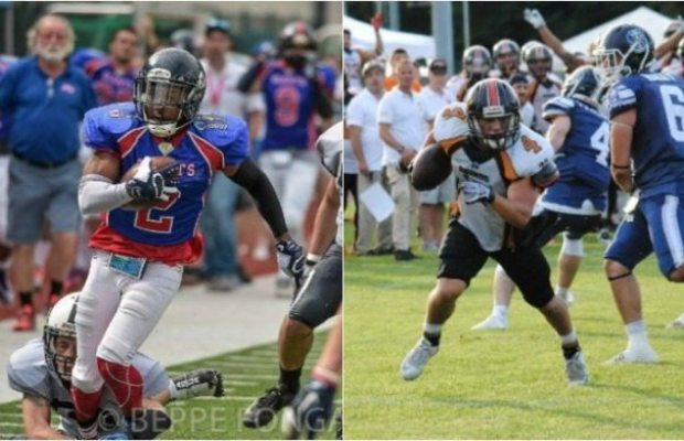 Italy - Giants-Rhinos semifinal 2016 wins - 2pic.2