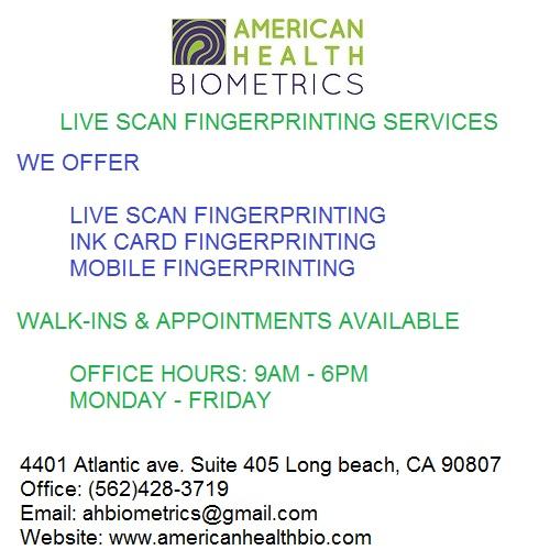 Scan Employment Long Beach