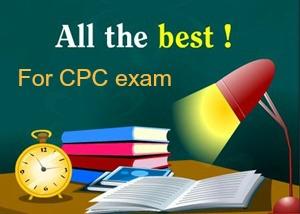 Killer Tricks for Preparing for CPC Certification exam