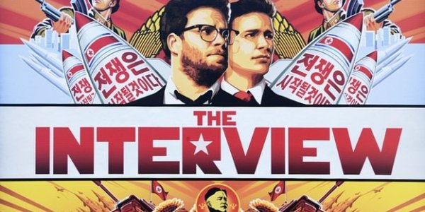 The Interview on Netflix