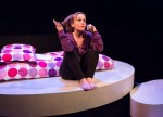 """""""I Will Not Go Gently"""" by Jennifer Childs, at Act II Playhouse in Ambler, Pa., through Jan. 29."""