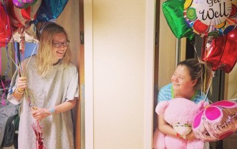 MH_Blogs_AdultTransplant_ChelseyLarsonEllenRorman