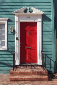inspiring-red-exterior-door-new-in-homes-ideas