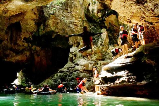 Wisata Goa Pindul Yogyakarta amerta edutravel