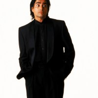 COMEDIAN ALEX REYMUNDO HELPS JUDGE HEART OF TEXAS BLUES CHALLENGE FINALS JULY 31st