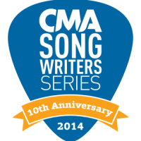 CMA CELEBRATES 10TH YEAR OF SONGWRITERS SERIES AT THE PARISH IN AUSTIN