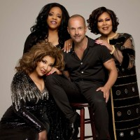 "FIRST LADIES OF DISCO  MARTHA WASH, EVELYN CHAMPAGNE KING AND LINDA CLIFFORD LAUNCH NEW SINGLE : ""SHOW SOME LOVE"""