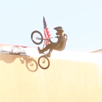 X GAMES Interviews 2015:  BMXer Drew Bezanson, Skate Boarder Elliot Sloan, and Snowboarder Louie Vito