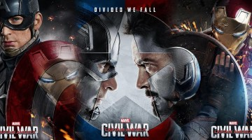 AUSTIN! Win Reserved Tickets And Swag For CAPTAIN AMERICA: CIVIL WAR May 3rd Preview