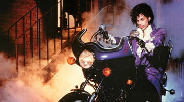ALAMO DRAFTHOUSE SCREENS 'PURPLE RAIN' AT ALL FIVE AUSTIN LOCATIONS TONIGHT, PROCEEDS GOT TO ANTHROPOS ART
