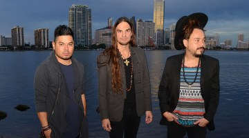 Miami Makes Musical Medicine: Locos por Juana Create Positive Vibes and Pan-Caribbean Beats on Caribe Album Release and Summer Tour