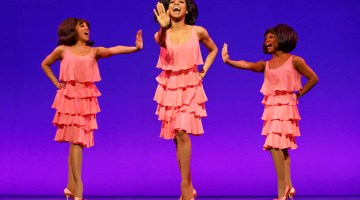 """MOTOWN THE MUSICAL"" – REVIEW"