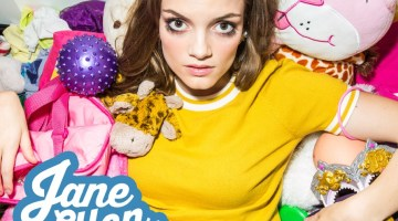 """JANE ELLEN BRYANT NEW RELEASE """"TWENTIES"""" HITS THE NAIL ON THE HEAD FOR MILLENIALS"""