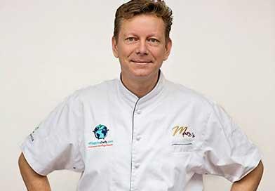 Marc Friedrich, de Strasbourg à l'Afrique du Sud