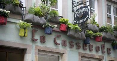 La Casserole à Strasbourg : Un plaisir pluriel