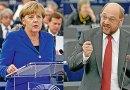 Le «dégagisme» gagnera-t-il l'Allemagne ?