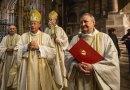 Mgr Luc Ravel nommé archevêque de Strasbourg