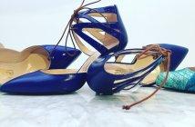 Foto delle scarpe Fragiacomo