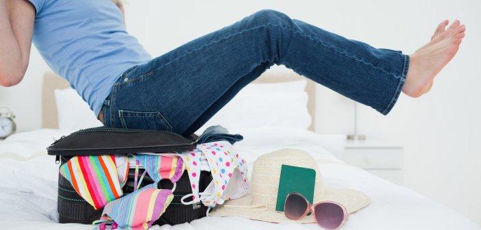 La valigia delle vacanze: 10 cose da non dimenticare