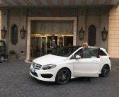 Mercedes Classe B Next: la Migliore Amica delle Donne