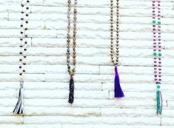 Breath of Light Mala Collection by Amisha Jewellery