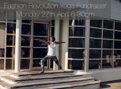 Join The Fashion Revolution: Empower & Breathe