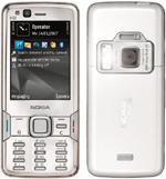 Nokia N82 Mobile Phone