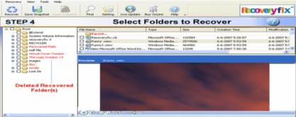 Recover Deleted Lost Photos