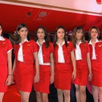 Fly Kingfisher Air Hostess