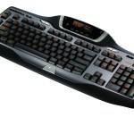 Logitech Gaming Keyboard G15