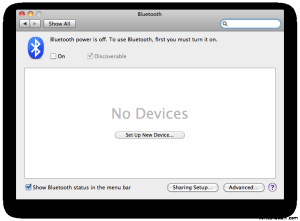 MacBook Device Manager